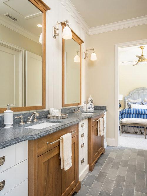 SaveEmail. Farmhouse Salt Lake City Bathroom Design Ideas  Remodels   Photos