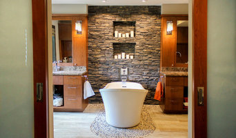 Midwest Master Suite