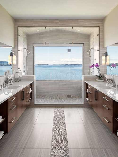 bathroom floor shelves bath design ideas pictures remodel amp decor with flat 10685