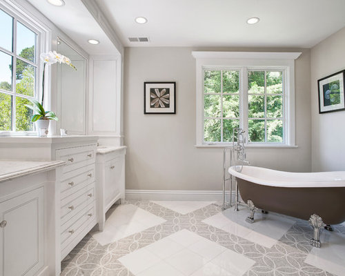 Benjamin Moore Edgecomb Gray Home Design Ideas, Pictures ...