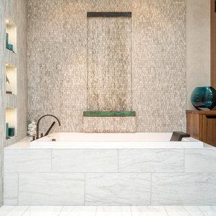 Mill Valley Master Bath
