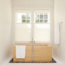 Bathrooms for everyone. Design meets Craftsmanship.
