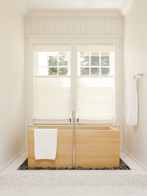 bathroom window blinds ideas - Bathroom Window