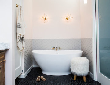 Mill Valley Rustic Glam