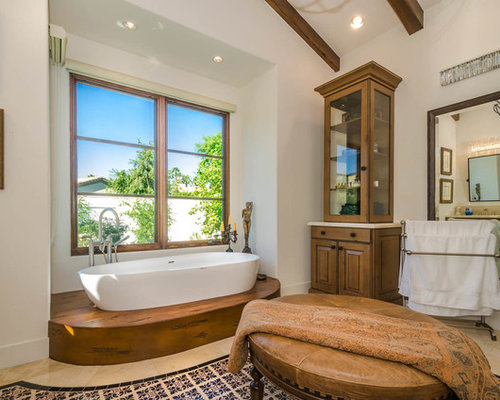 Tub Platform Ideas Pictures Remodel And Decor