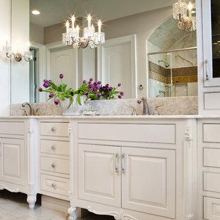 Large Bathroom Vanity Houzz, Large Bathroom Vanity
