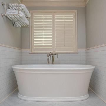 Milton Master Bath