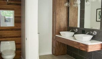 Interior designers decorators in grand rapids for Bathroom design grand rapids mi