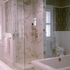 Traditional Bathroom by Eberling Design