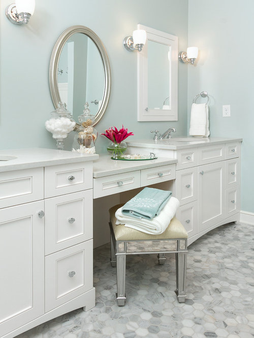 Double Bathroom Vanity Ideas Pictures Remodel And Decor