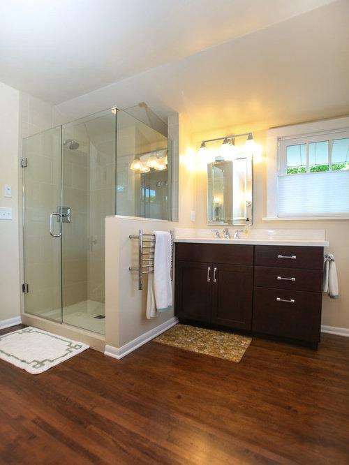 Minneapolis Master Bath Dormer Addition