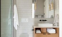 Practical Bathroom Design Ideas From Spring 2020's Top Photos