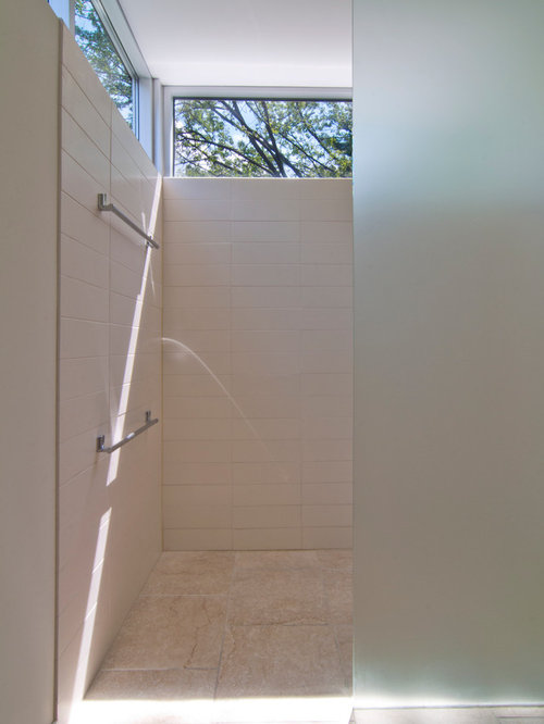 Stained Glass Shower Window Home Design Ideas Pictures Remodel And Decor