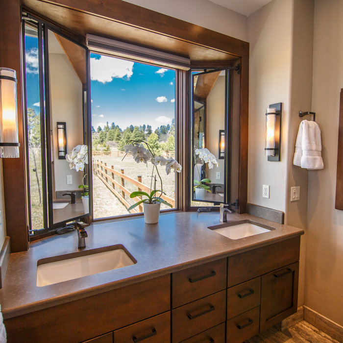 Mirror Magic Master Bath