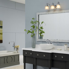 Contemporary Bathroom by MirrorMate