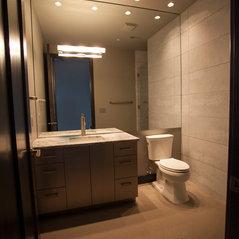 Bathroom Mirrors Omaha quality glass & mirror - omaha, ne, us 68144