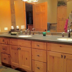 Cabinets & Design By Cozette Inc - Whitewater, WI, US 53190
