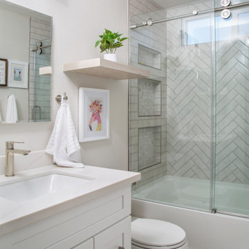 Mission Viejo - Bathroom Remodel