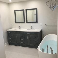 Domilya group oakville on ca l6h 6x7 for 6x7 bathroom