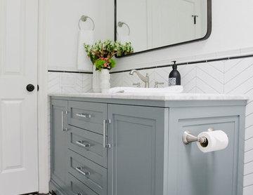Misty Meadows Bathroom Renovation
