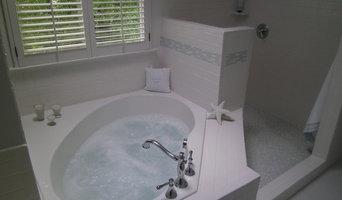 Mitchell Bathroom Remodel