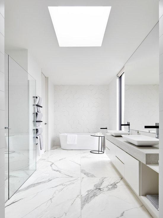Modern Bathroom Images modern bathroom design ideas, remodels & photos