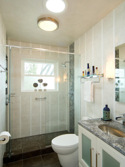 fascinating modern bathroom design ideas   Solotube   Houzz