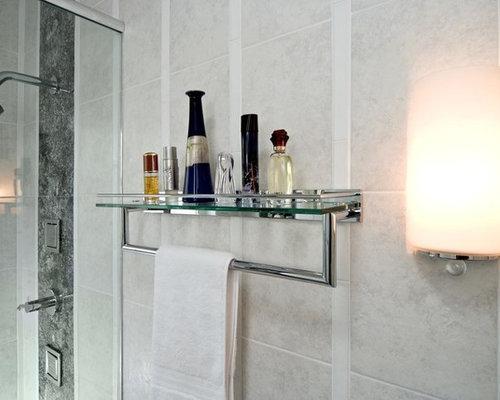 Modern 5x8' Bathroom
