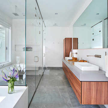 Modern and Inviting