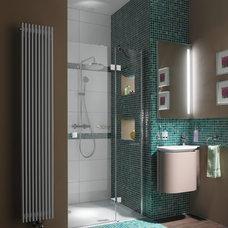 Modern Shower Caddies by Innovative Product Sales International