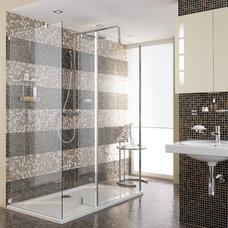 Modern Bathroom by Innovative Product Sales International