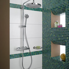 Modern Showerheads And Body Sprays by Innovative Product Sales International