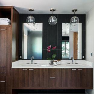Modern Bath Retreat