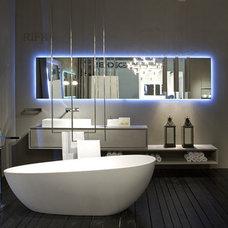 Modern Bathroom by Ambient  Bathrooms