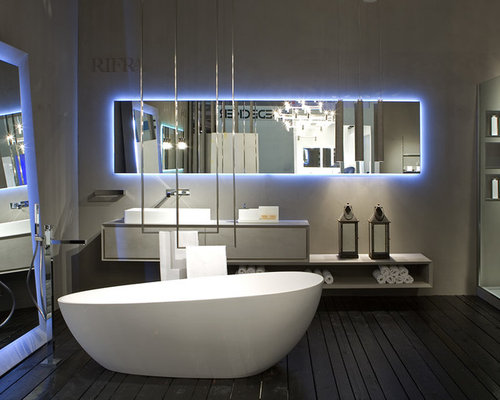 Inspiration For A Modern Bathroom Remodel In Vancouver