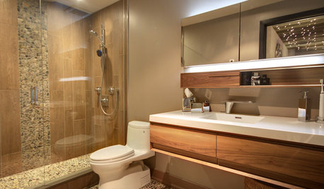 What Is the Cost of Renovating a Bathroom?