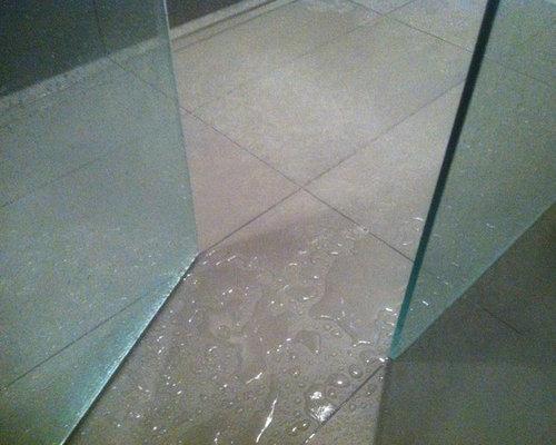 Minimalist Walk In Shower Photo In Vancouver Part 87
