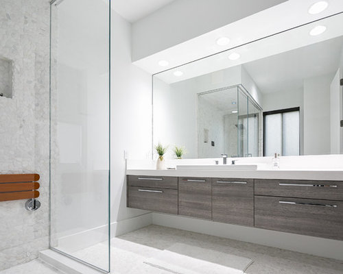 Modern Miami Bathroom Design Ideas Remodels Photos