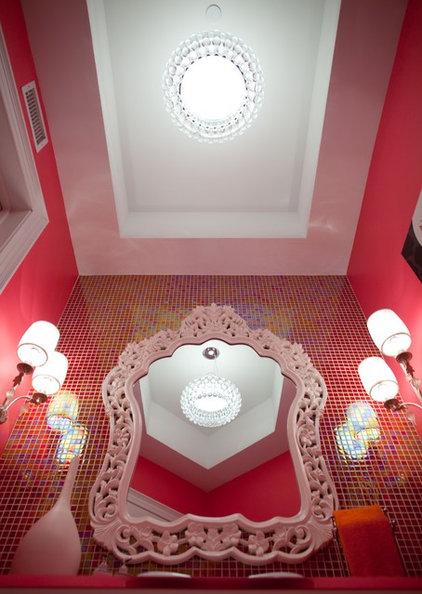 Modern Bathroom by Cre8tive Interior Designs