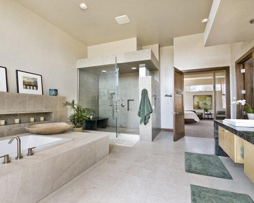 Best modern salle de bains home design design ideas remodel pictures - Salle de bain modern ...