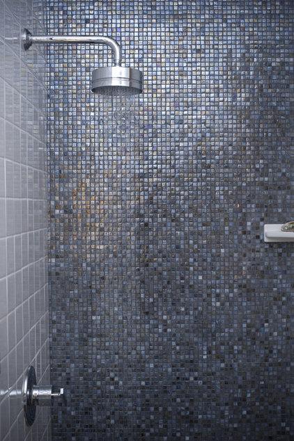 Modern Bathroom by Filmore Clark