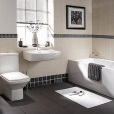 Contemporary Bathroom by Generation I, LLC