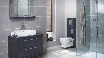 Modern Bathroom HR