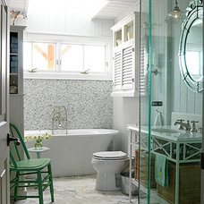 Modern Bathroom Sarah Richardson