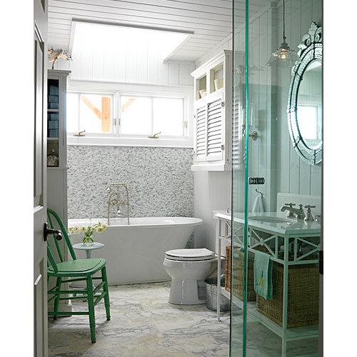 sarah richardson kitchen designs. Example of a minimalist bathroom design in Toronto Sarah Richardson  Houzz