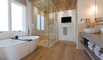 Modern Bathroom Inspiration!