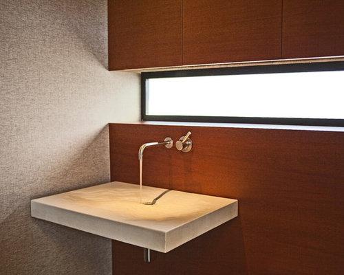 Flat Sink Houzz