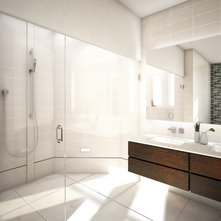Superior Modern Bathroom Modern Bathroom