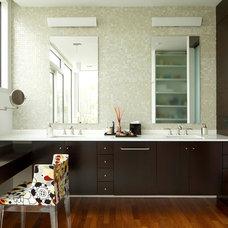 Modern Bathroom by Narofsky Architecture + ways2design