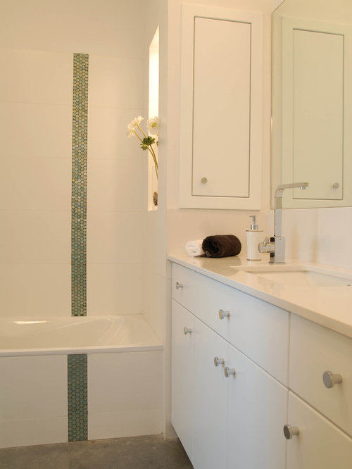 bathroom accent tile mosaic tile accent home design ideas renovations 10191